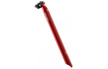 Ritchey WCS Single Bolt Zadelpen 20 mm Offset 31,6 mm wet red